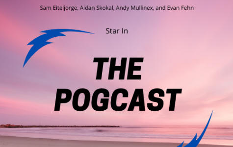 The Pogcast: Episode 0