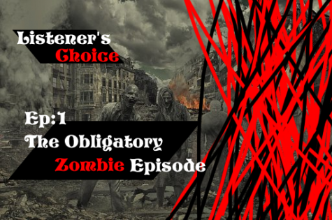 LC- The Obligatory Zombie Episode
