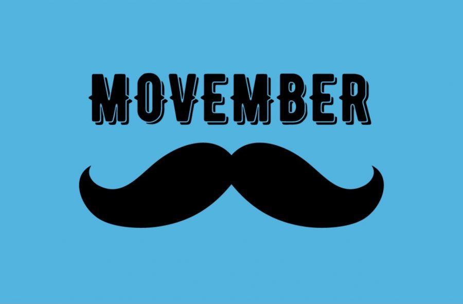 November - Mens Health Awareness Month