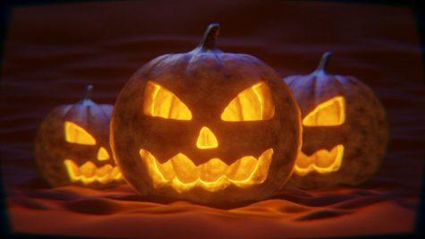 Willy Gonka Halloween Episode