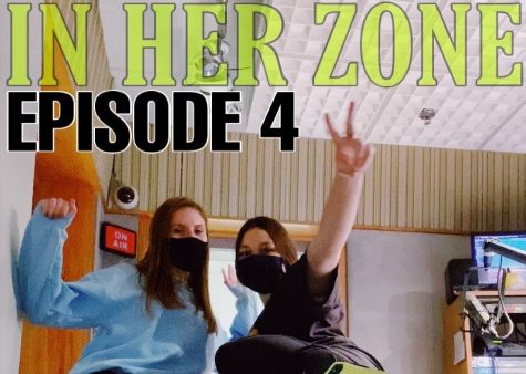 In Her Zone: Episode 4, Part 2