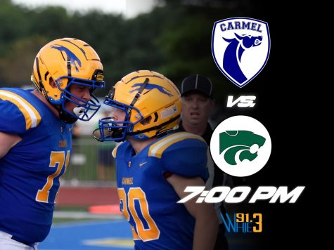 Carmel VS Lawrence North