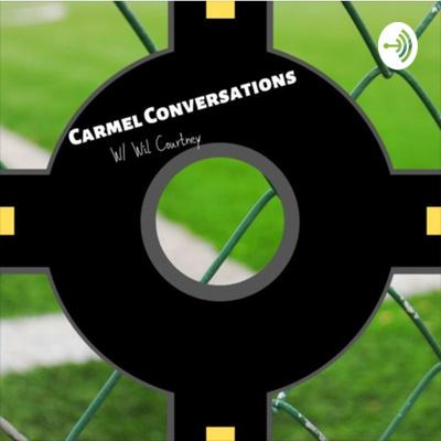 Carmel Conversations - S01E01 - Drew Grimes