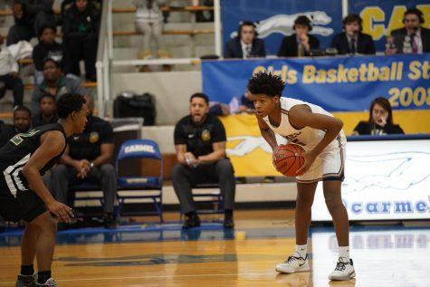 Carmel vs Barr-Reeve Boys Basketball (12/23/20)