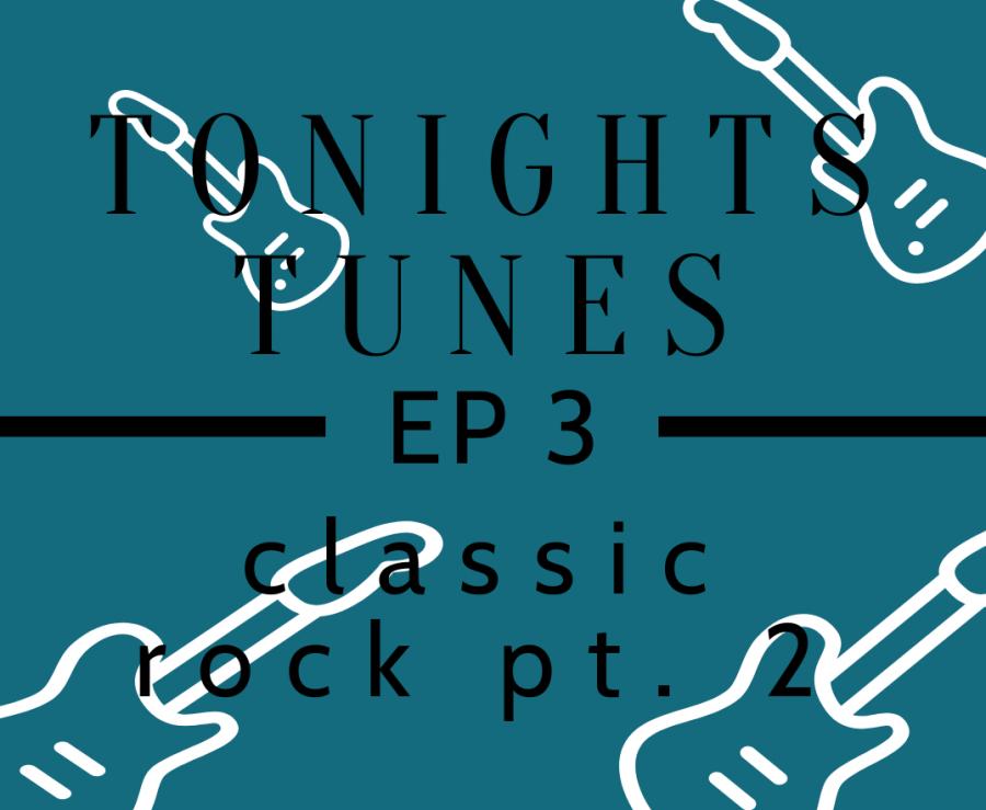 Tonights Tunes: Episode 3