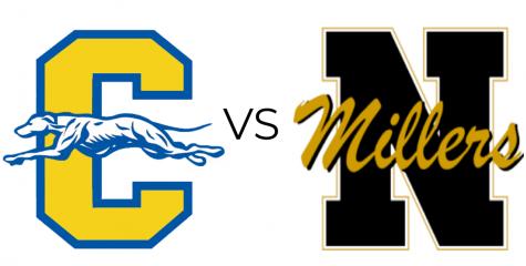 Carmel vs Noblesville Girls Basketball Pre, half and post game shows