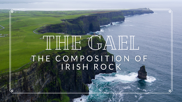 The Gael Show #3