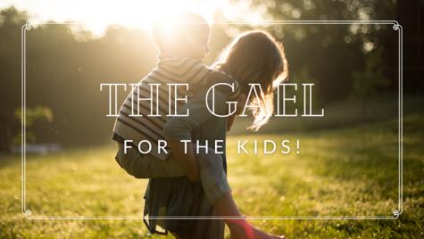 The Gael: Rileython Edition