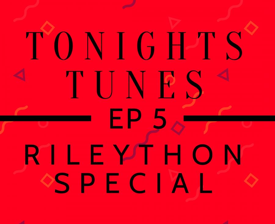Tonights Tunes: Rileython