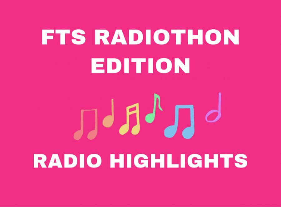 Flip the Switch: Radiothon