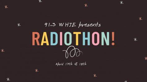 Blog Post #48 - Radiothon!