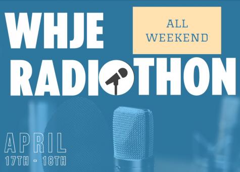 Blog Post #49 - Radiothon : April 17th & 18th!