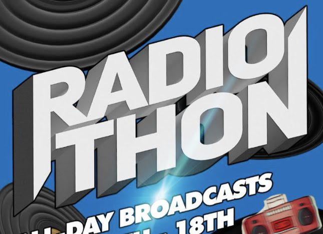 Traveling Tunes: Radiothon