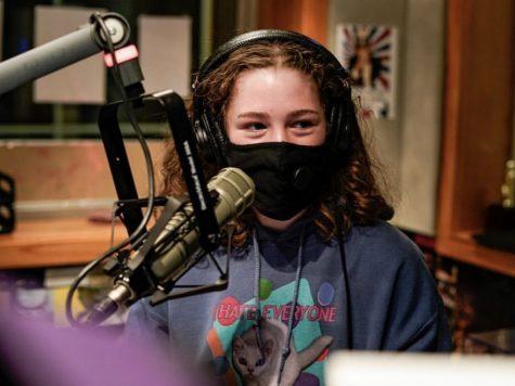 Blog Post #53 - Recap Radiothon