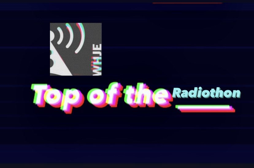 Top of the Blank: Radiothon