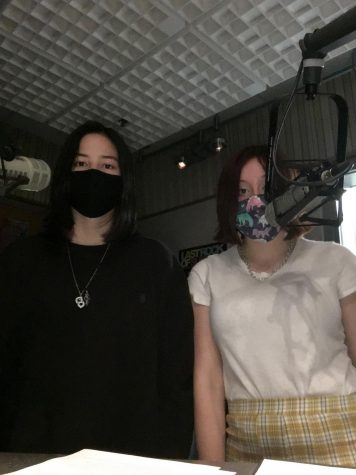 Afternoon Tunes: Episode 21