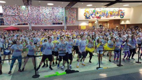 Blog Post #55 - Recap Dance Marathon 2021