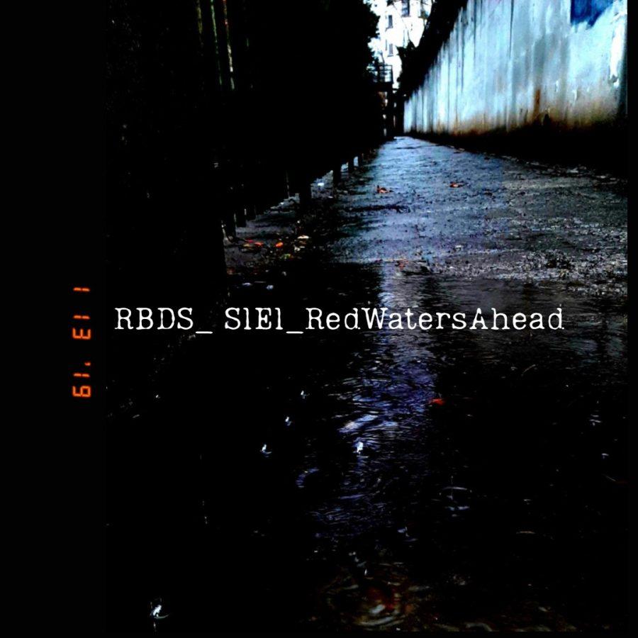 RBDS S1E1 - Red Waters Ahead   Lake Lanier