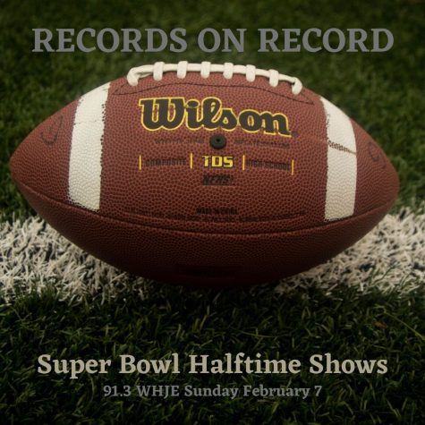 Records on Record: Episode 8
