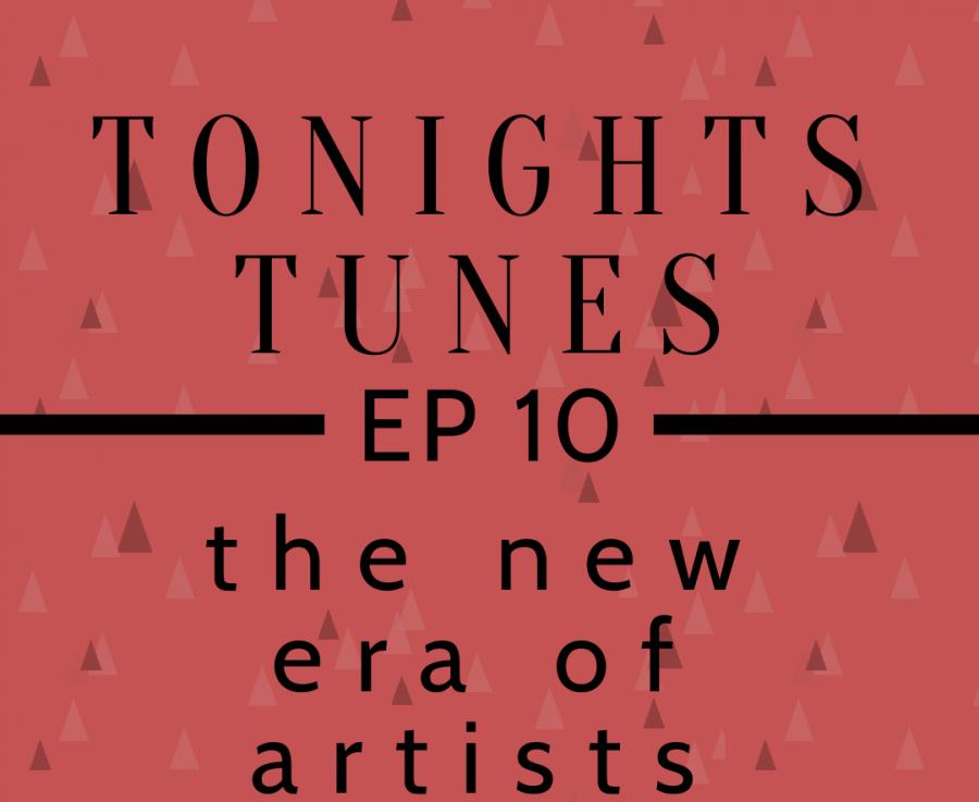 Tonight's Tunes: Episode 10