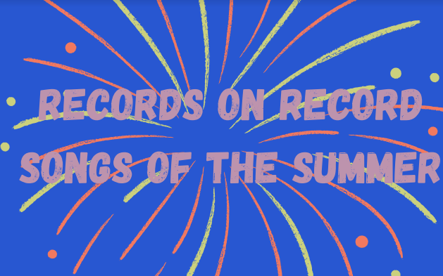 Records on Record Episode 1