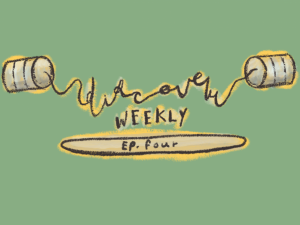Discover Weekly S3 Episode Four