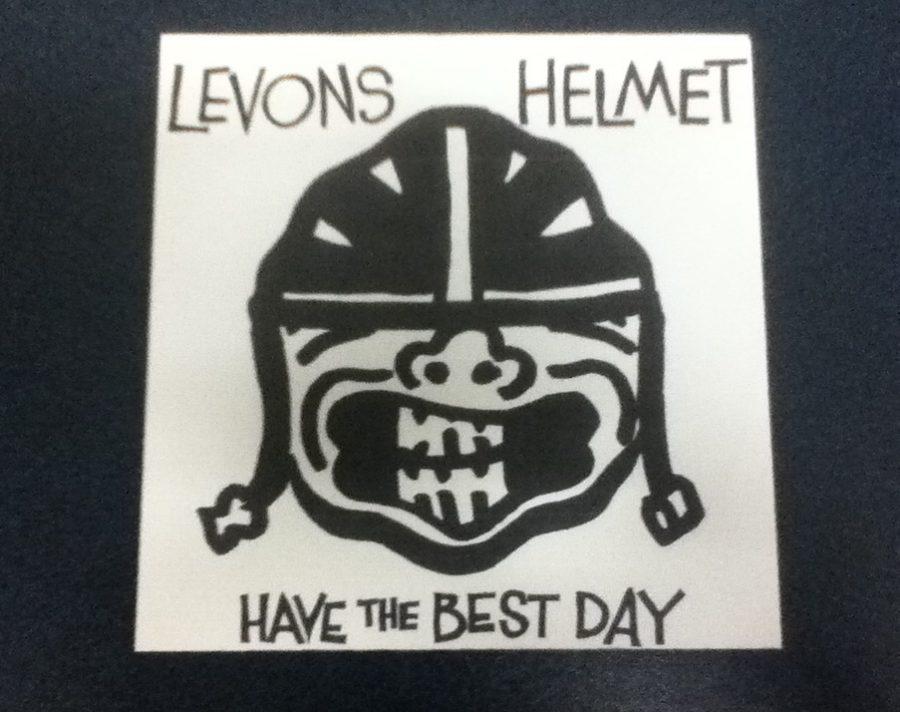 Artist: Levon's Helmet