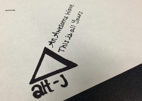 Artist: Alt-J