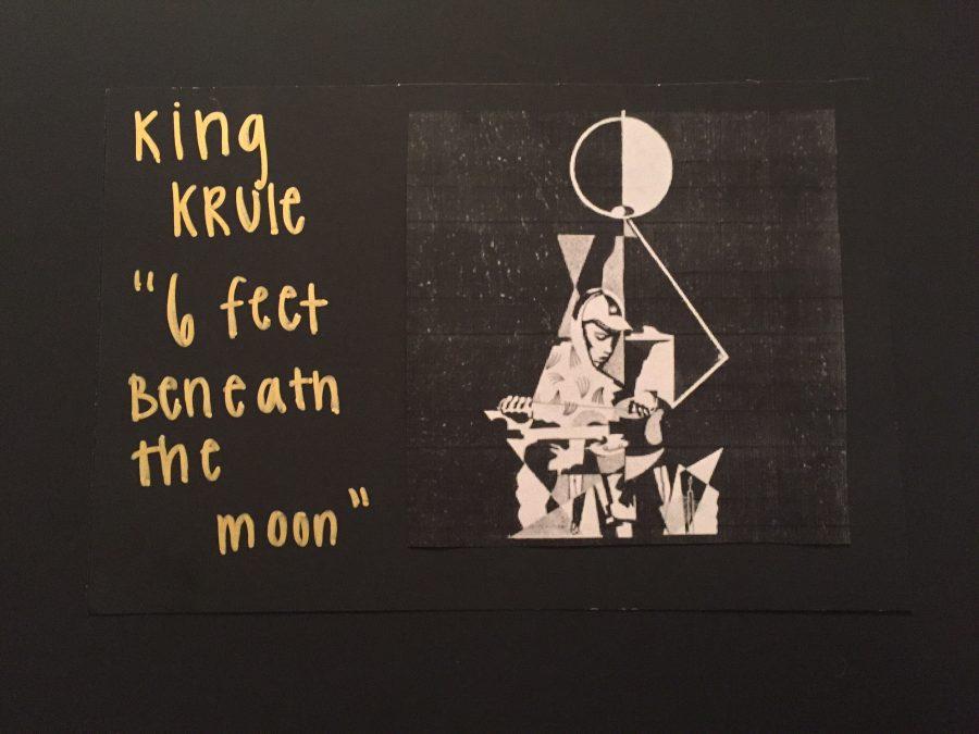 Artist: King Krule