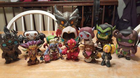 Fantasy Heroes Episode 1: The Journey Begins