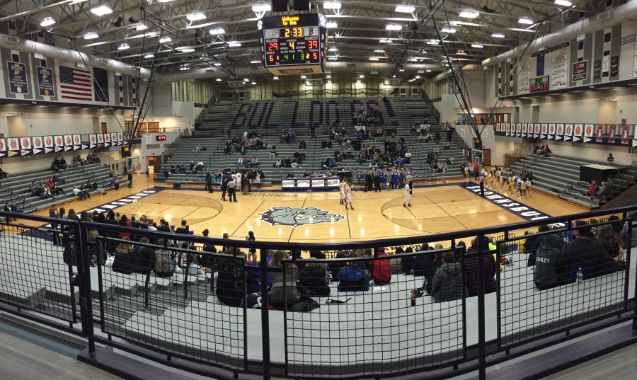 Carmel+Boys+Varsity+Basketball%3A+Game+14+vs.+Brownsburg