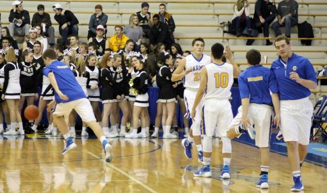 Carmel+Boys+Varsity+Basketball%3A+Game+3+vs.+Noblesville