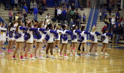 Carmel Girls Varsity Basketball vs. Heritage Christian