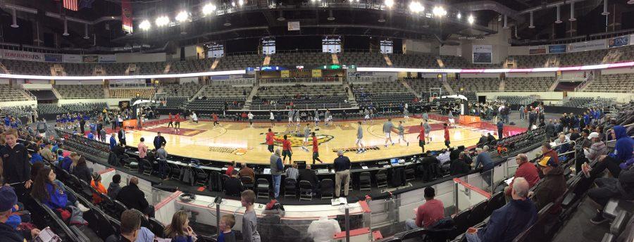 Carmel+Boys+Varsity+Basketball+vs.+Lawrence+North