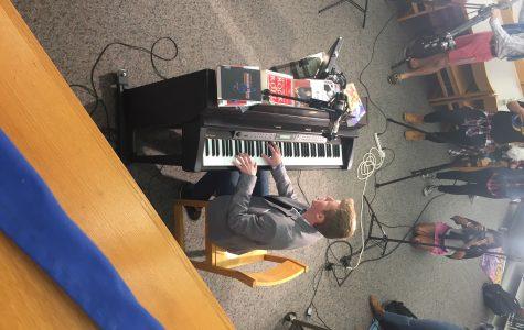 Behind the Music Ep 2 - Ben Heber