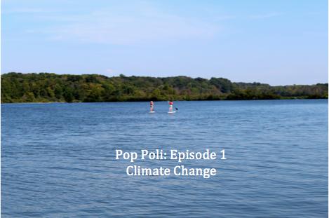 Climate Change - Pop Poli #1