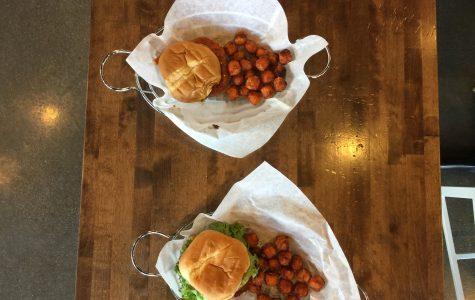 HoundBite Ep 2 - American Burger