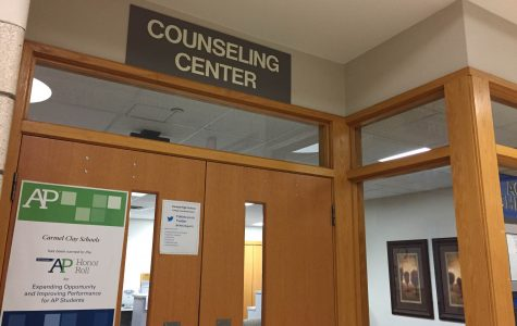 Usefulness of CHS Counseling Center