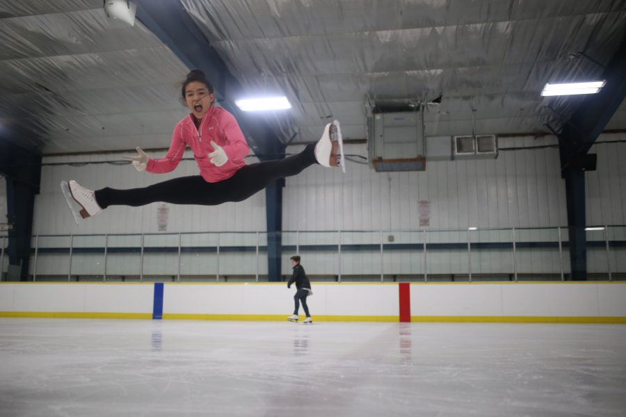 Pursuing+Passion%3A+Skating+Through+Alisha%E2%80%99s+Life