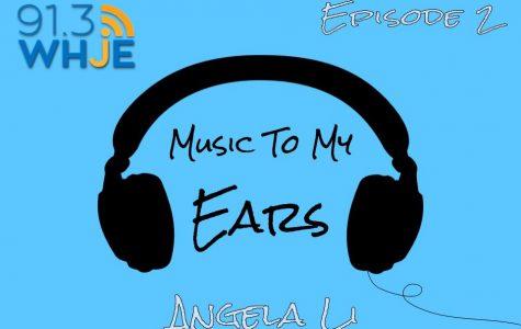 Angela Li - Music To My Ears #2