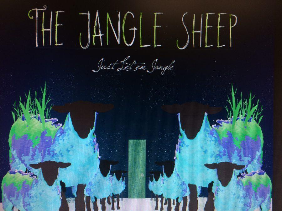 Side Stage: The Jangle Sheep