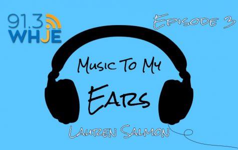 Lauren Salmon - Music To My Ears #3