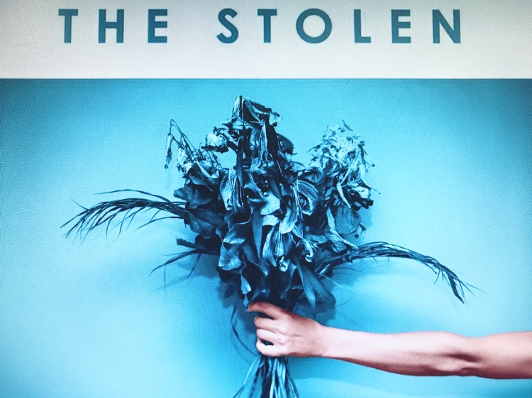 Side Stage: The Stolen