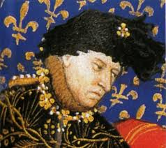 King Charles VI- Mad Scientist #2