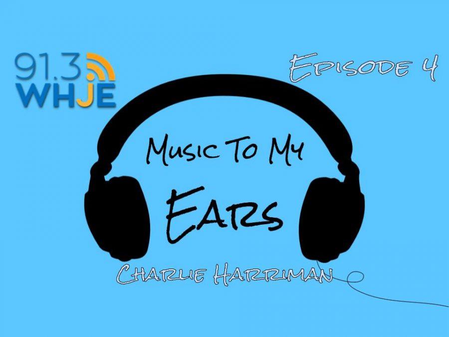 Charlie+Harriman-+Music+To+My+Ears+%234
