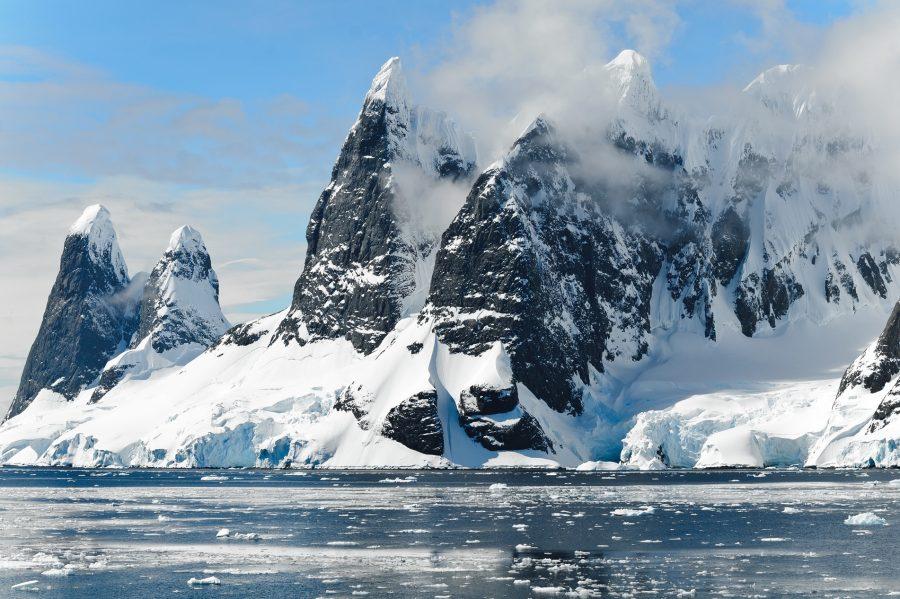 On Ice – Environmental #2
