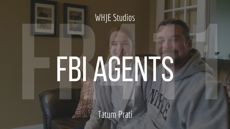 FBI Agents - FR411 #14