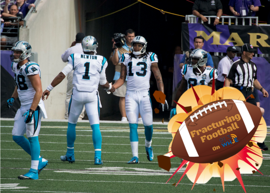 Fracturing Football Show 2- Trades, Injuries and Eating the W