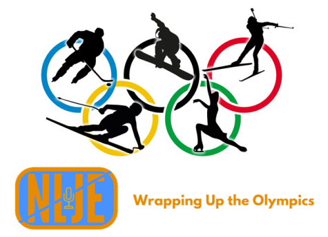 NLJE- Wrapping Up the Olympics