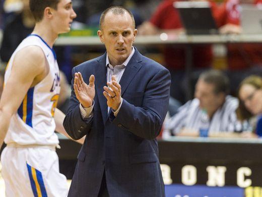 State Championship Conversation: Carmel Head Coach Ryan Osborne